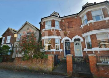 Thumbnail 4 bed end terrace house for sale in Stanhope Road, St. Albans