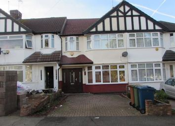 Thumbnail 3 bed terraced house to rent in Fairview Cresent, Harrow