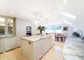 Thumbnail 5 bed terraced house for sale in Bettridge Road, Parsons Green, Fulham, London