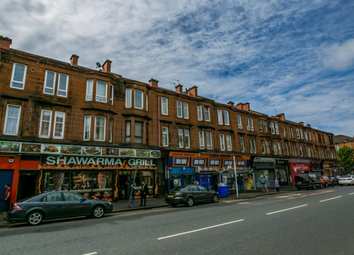 Thumbnail 1 bed block of flats to rent in 349 Paisley Road West, Flat 1/3, Glasgow, 1LX
