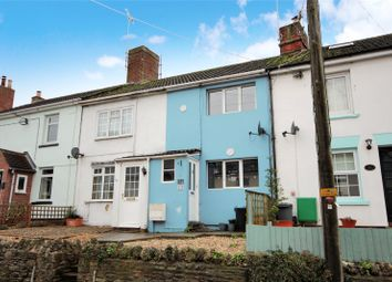 Thumbnail 2 bed detached house for sale in Marlborough Road, Wroughton, Swindon