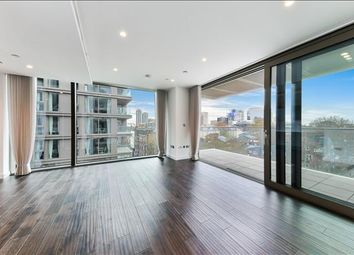 Thumbnail 1 bed flat for sale in Royal Mint Gardens, Street, London