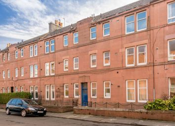 Thumbnail 2 bed flat for sale in 3/6 Bonnington Avenue, Edinburgh