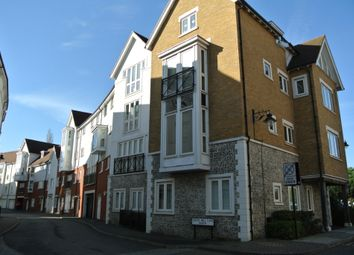 2 bed flat to rent in Creine Mill Lane North, Canterbury CT1