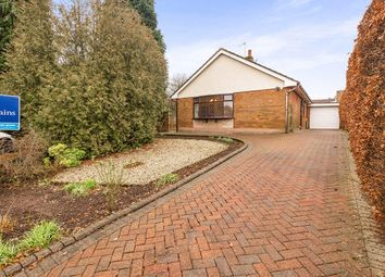 Thumbnail 4 bed bungalow for sale in Lady Crosse Drive, Whittle-Le-Woods, Chorley