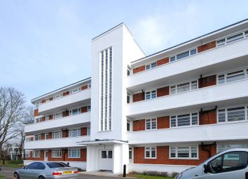 Thumbnail 2 bed flat to rent in Hartington Road, Grove Park