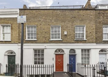 Thumbnail 3 bed flat to rent in Quick Street, London