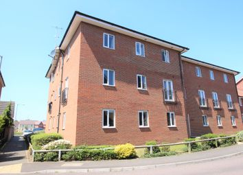 Thumbnail 2 bed flat for sale in Bahram Road, Costessey, Norwich