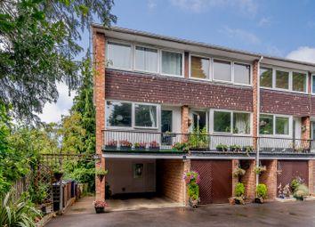 Thumbnail End terrace house for sale in Ballfield Road, Godalming