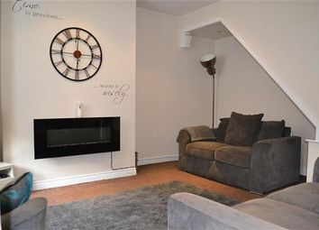 Thumbnail 3 bed terraced house for sale in Rothay Street, Leigh
