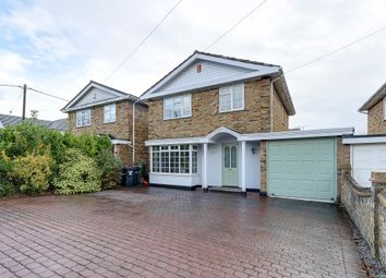 Thumbnail 4 bed detached house for sale in Hockley Road, Rayleigh