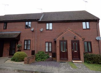 Thumbnail 2 bed property to rent in Barham Road, Stevenage