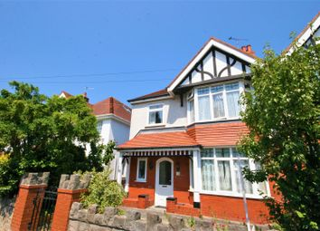 Thumbnail 4 bed property for sale in Pendorlan Avenue, Colwyn Bay