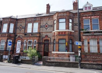 Thumbnail 4 bed flat to rent in Gloucester Road, Manchester