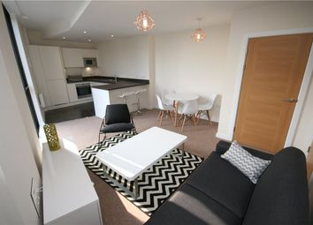 1 bed flat to rent in Potato Wharf, Manchester, Greater Manchester M3