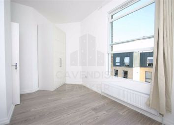 Thumbnail 4 bed flat to rent in Wilberforce Road, Finsbury Park, London