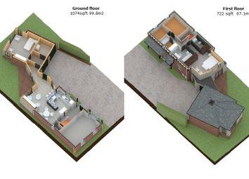 4 bed detached house for sale in Partridge Close, Barnet, Hertfordshire EN5