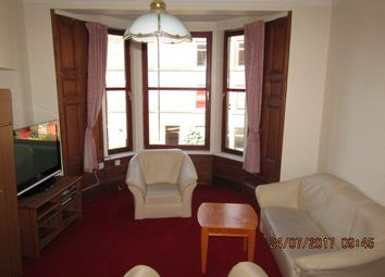 Thumbnail 3 bedroom flat to rent in Bellefield Avenue, Dundee