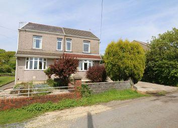 Thumbnail 2 bed semi-detached house for sale in Fforestfach, Swansea, Sir Gaerfyrddin
