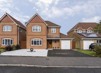Thumbnail 4 bedroom detached house for sale in Sunnyside Court, Brightons, Falkirk