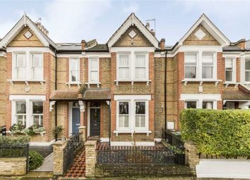 Thumbnail 4 bed property for sale in Lynette Avenue, London