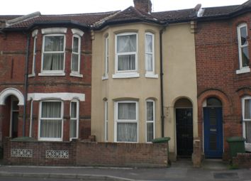 Thumbnail 4 bed property to rent in Livingstone Road, Portswood, Southampton