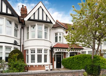 Thumbnail 1 bed flat for sale in Lodge Drive, Palmers Green