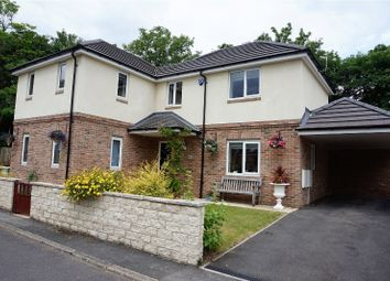Thumbnail 3 bed detached house for sale in Barleyfields Terrace, Wetherby