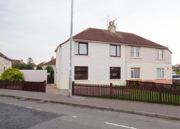 Thumbnail 1 bed flat to rent in Waggon Road, Leven