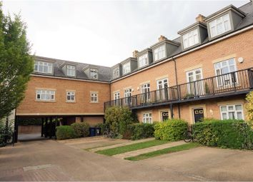 Thumbnail 2 bedroom flat for sale in Pearl Close, Chesterton, Cambridge