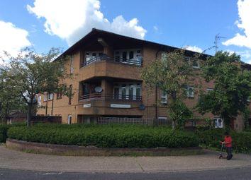 Thumbnail 2 bedroom flat to rent in Oldbrook Boulevard, Oldbrook, Milton Keynes