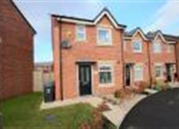 Thumbnail 3 bed semi-detached house for sale in Wilkinson Park Drive, Leigh