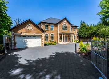 Thumbnail 4 bed detached house for sale in Walburton Road, Purley