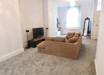 Thumbnail 2 bedroom terraced house for sale in Manchester Street, Barrow-In-Furness, Cumbria