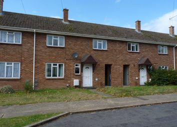 Thumbnail 3 bed detached house to rent in Burnthouse Crescent, Upper Marham, King's Lynn