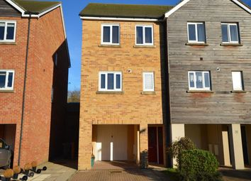Thumbnail 3 bed property to rent in Frobisher Road, Newton Abbot