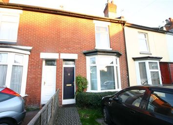Thumbnail 3 bedroom terraced house to rent in Firgrove Road, Freemantle, Southampton