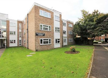 Thumbnail 3 bedroom flat for sale in Daneglen Court, London Road, Stanmore