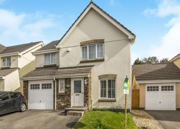 Thumbnail 4 bedroom detached house for sale in Bodmin, Cornwall, England