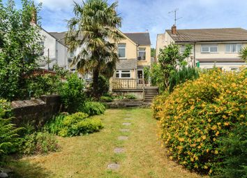 Thumbnail 3 bed terraced house for sale in Andrew Road, Penarth, Vale Of Glamorgan