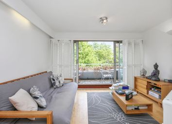 Thumbnail 1 bed flat to rent in Archery Steps, St George's Fields, London