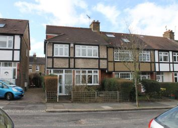 Thumbnail 4 bed property to rent in Highview Road, Ealing