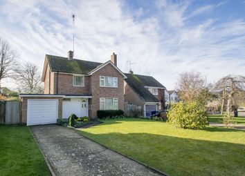 Thumbnail 3 bed detached house to rent in Ferne Close, Goring, Reading