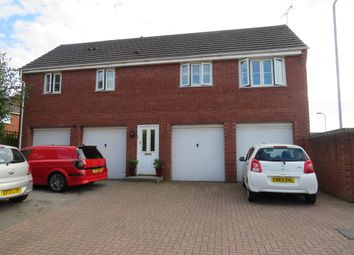 Thumbnail 2 bed property for sale in Golwg Y Bont, Blackwood
