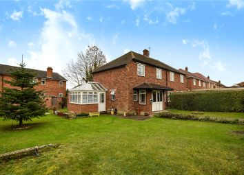 Thumbnail 3 bed semi-detached house for sale in Station Approach, South Ruislip, Ruislip, Middlesex