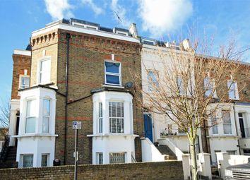 Thumbnail 1 bed flat to rent in Portnall Road, London