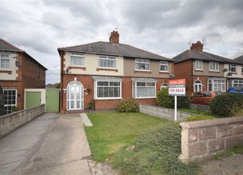 Thumbnail 3 bed semi-detached house for sale in Kilbourne Road, Belper