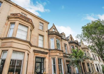 2 bed flat for sale in Cecil Street, Glasgow G12