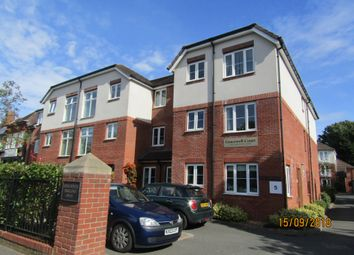 Thumbnail 2 bed flat to rent in 1520 Stratford Road, Hall Green, Birmingham