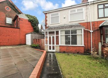 3 bed semi-detached house for sale in Valletts Lane, Bolton BL1